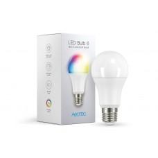 AEOTEC AEOEZWA002 LED Bulb 6 Multi-Color (E27)