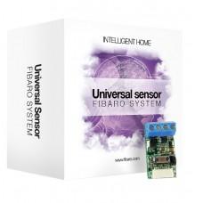 Fibaro FGBS-321 - Universal Z-Wave Binary Sensor
