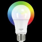 SCHWAIGER - LED Bulb RGBW - Zigbee (E27)